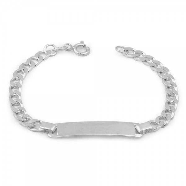 Boys Jewelry 5 1 2 In Sterling Silver